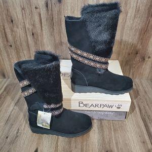 NEW Bearpaw Claudia Winter Boots